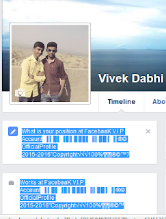 fb vip account create
