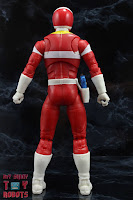 Power Rangers Lightning Collection In Space Red Ranger vs Astronema 06