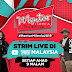 Live Streaming Konsert Separuh Akhir Mentor Milenia 2019 [08.12.2019]