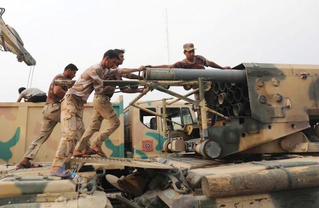 Pasukan Peshmerga malukan serangan di pinggiran kota Mosul