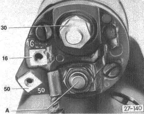 Gu 237 A Mec 225 Nica Aver 237 As En Motor De Arranque