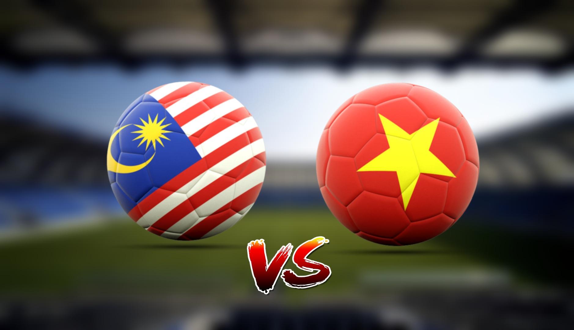 Live Streaming Malaysia vs Vietnam 12.6.2021 Kelayakan Piala Dunia 2022