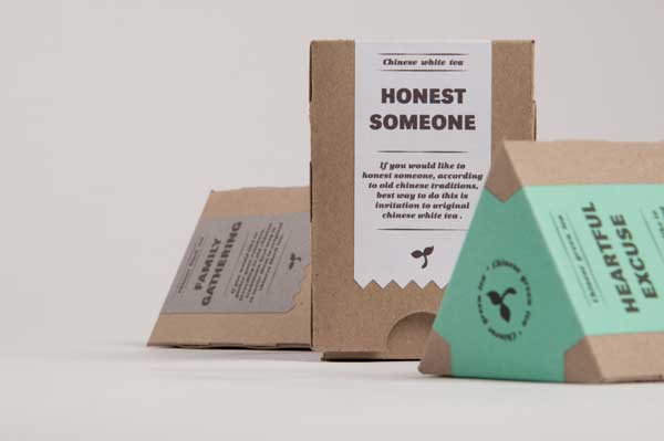15 Eco Friendly Tea Packaging Designs Inspiration Jayce