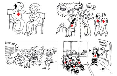 Ilustrador ilustração desenhista desenho autônomo freelance freelancer Rio de Janeiro RJ