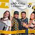 News]Dorgival Dantas e Barões da Pisadinha se reúnem para live de São João