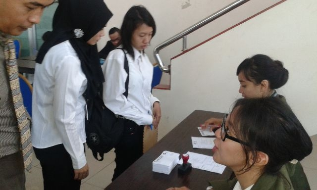 Lowongan Kerja Tangerang PT. DUTA NICHIRINDO PRATAMA INDONESIA