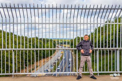 Arkadij Hermannsbrücke www.WELTREISE.tv