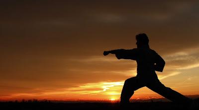 アイアンフィスト_中国拳法