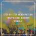 Step by Step Mendapatkan Traffic Bagi Blogger Pemula