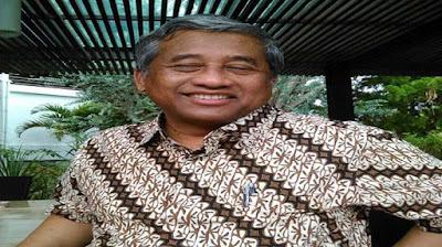 Ibunda Mantan Mendikbud M. Nuh Tutup Usia 84 Tahun
