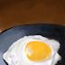Half Boiled Egg Omelette.