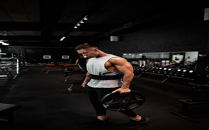 Functional Training Mistakes in the Gym