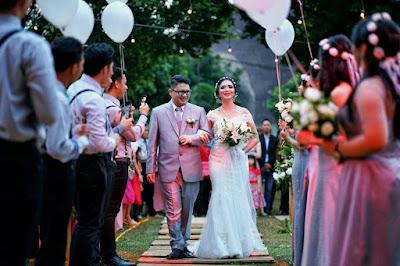 Rekomendasi Daftar Vendor Event Pernikahan Area JABODETABEK