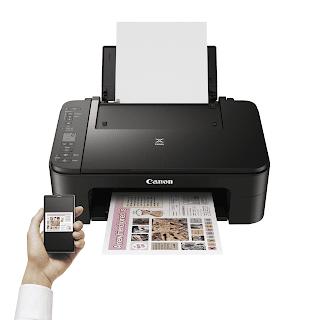 Imprimante multifonction CANON TS3140 Wi-Fi