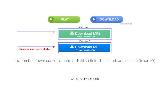 Tutorial Cara Download Lagu Dengan Mudah dan Cepat
