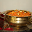 Easy Carrot Halwa