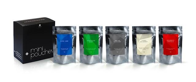 Moncloa Tea Boutique lança e-commerce com vendas para todo o Brasil