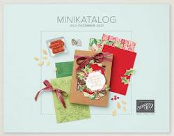 Der Minikatalog für Herbst und Winter