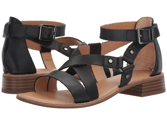 Franco Sarto April sandals for only $35 (reg $69) + free shipping at Amazon!