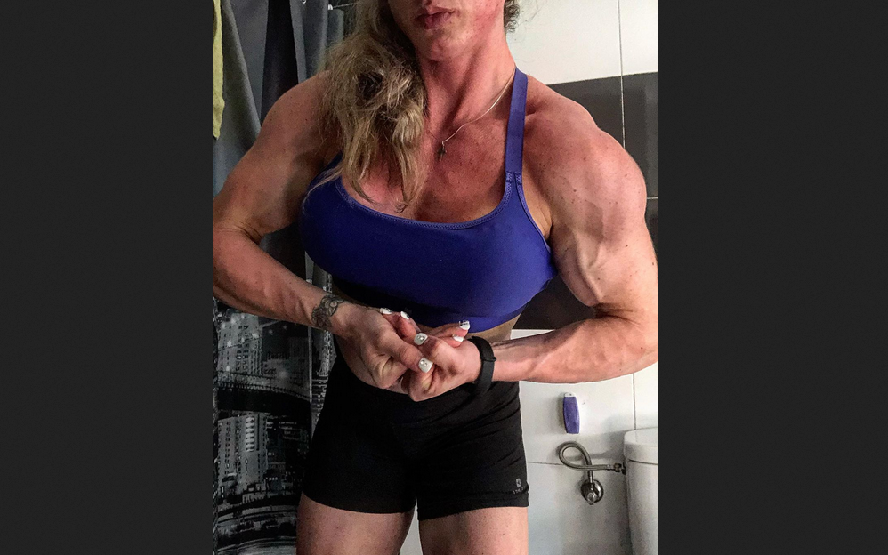 Heather parsons Bodybuilder, Find Your Bodybuilding Transformation and Get Healthy Today (Part 1)