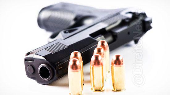 transferencia propriedade arma fogo pai filho