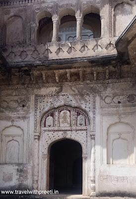 रानी कमलापति की समाधि छतरपुर - Rani Kamlapati ki samadhi Chhatarpur