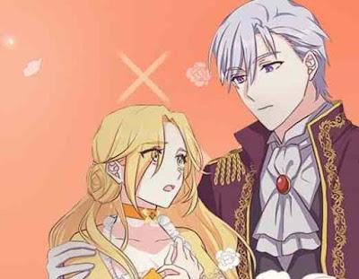 Baca Webtoon One Night with Emperor Full Episode