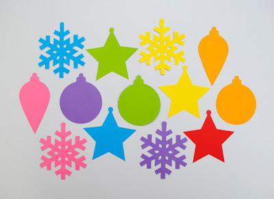 templates for Christmas