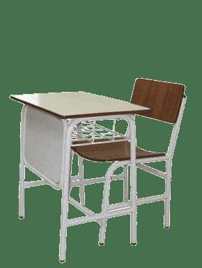 Menggeser meja dan kursi manfaatnya
