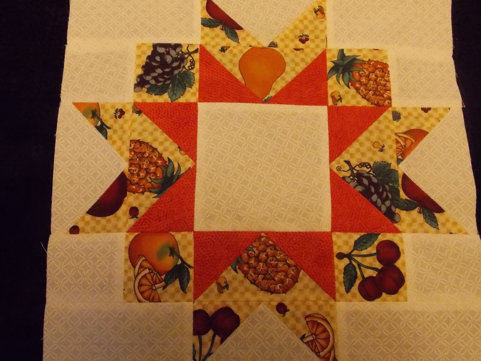 The Quilt Journey Grandmas Kitchen Table