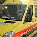 Σοβαρά τραυματισμένο, ζευγάρι ηλικιωμένων, στο τροχαίο στην Εγνατία Οδό, στη σήραγγα «10», στο τμήμα Βέροιας – διόδια Πολυμύλου