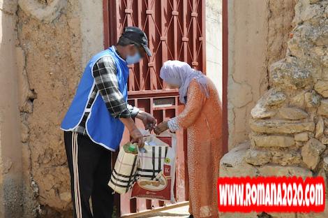 أخبار المغرب مبادرات تطوعية في المدن والقرى تحاول احتواء تداعيات فيروس كورونا المستجد covid-19 corona virus كوفيد-19