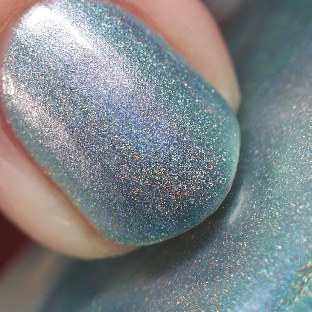 Celestial Cosmetics Broken Crystal