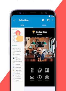 تطبيق Create Your Own Apps للأندرويد, تطبيق Create Your Own Apps مدفوع للأندرويد, Create Your Own Apps apk
