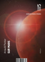 Arnauld Pontier Sur Mars 1115