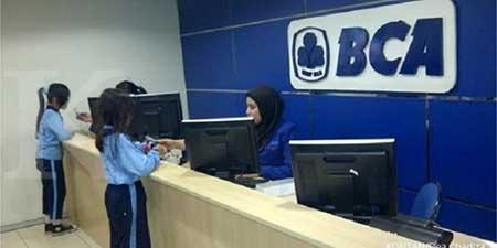 Alamat & Nomor Telepon Bank BCA Kabupaten Langkat
