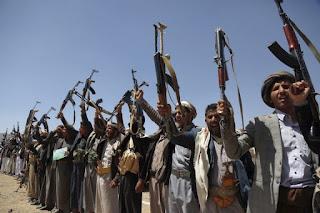 Allahu Akbar! Komandan Teroris Houthi Tewas dalam Sebuah Bentrokan di Yaman