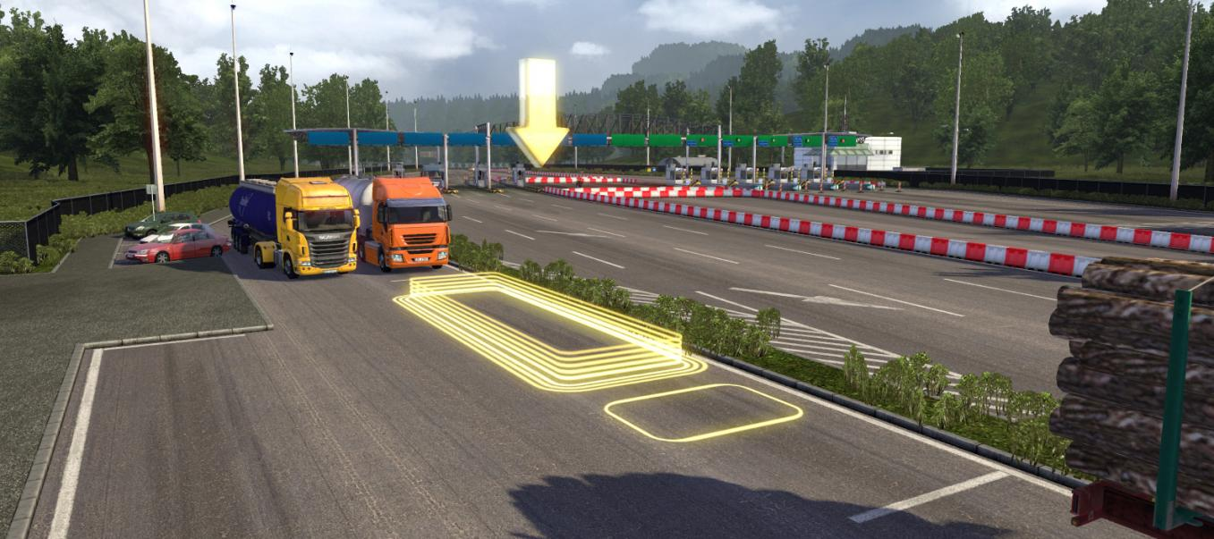 Truck and Trailers Full Version Download   PC Games Garage