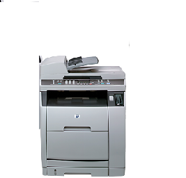 HP HP Color LaserJet 2820 All-in-One Printer Drivers