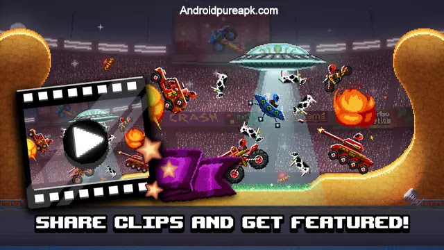 Drive Ahead! hack Apk