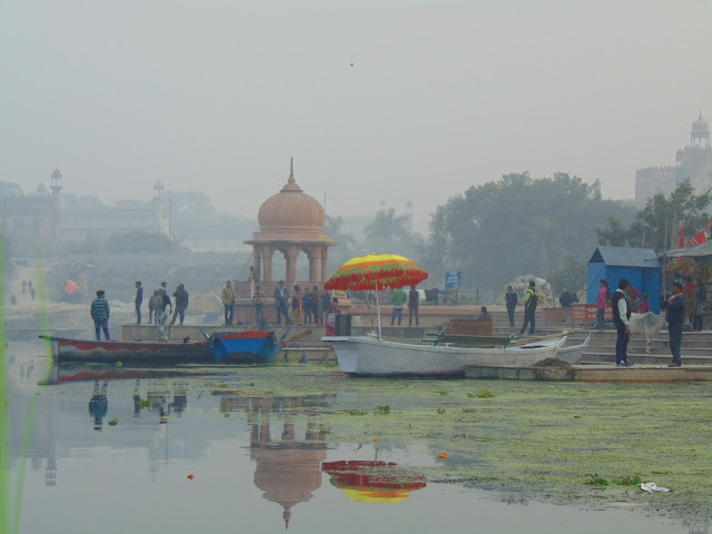 boats in lucknow
