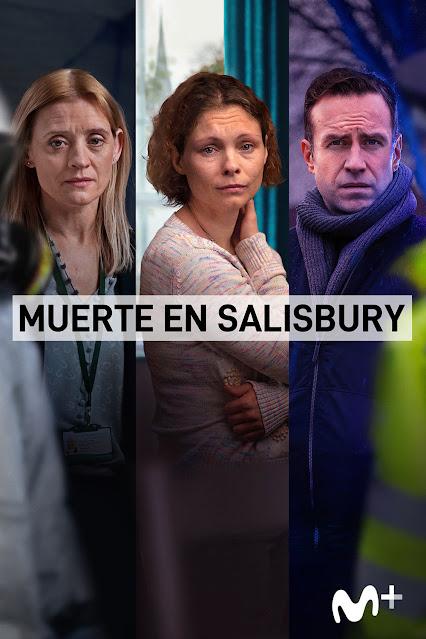 Cartel Muerte en Salisbury
