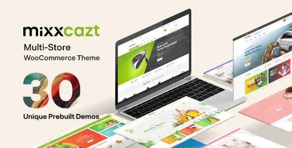Best Creative Multipurpose WooCommerce Theme