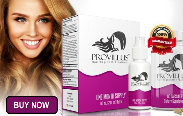 Provillus For Women, Buy Now