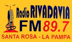 FM Radio Rivadavia 89.7