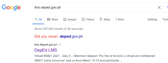 Where, How to Watch Replay of 5-DAY Virtual INSET March 2021