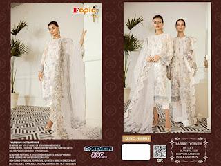 Fepic pakistani Suits hit Design wholesale price