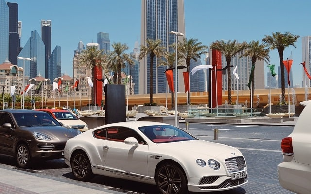 why cars in dubai are so cheap uae vehicle cost