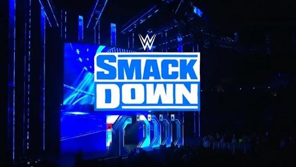 Wwe SmackDown 13 de Marzo del 2020 Noticias