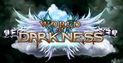 Return of Darkness V1.8.0 MOD Apk + Data (God Mode)